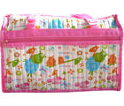 Baby Dreams Diaper Bag (Multicolor)