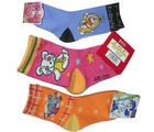 Kids Long Socks (Multicolor)