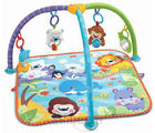 Fisher Price Precious Planet Musical Medley Activity Gym -P5333 (Multicolor)