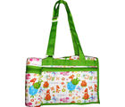 Baby Dreams Bag With Bottle Warmer (Multicolor)
