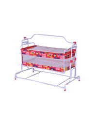 Mothertouch Compact Cradle - CCR, red