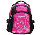 Laptop Backpack DBP-12, pink