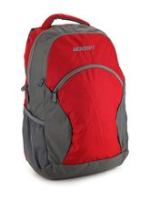 Wildcraft Unisex Fashion Backpacks, red