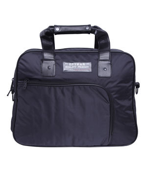LapTop Bag, free,  black