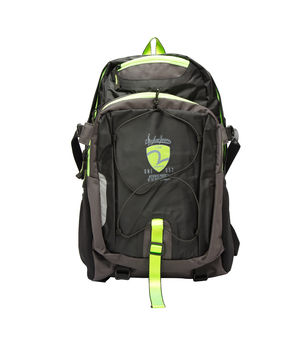 Backpack, free,  green