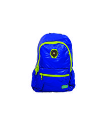 University Of Oxford Casual BackPack X-061, blue green