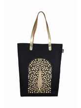 Anges Grapes Bags For Women, black