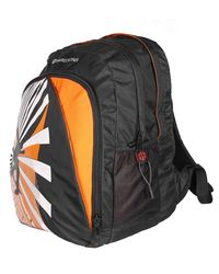 Harissons Glider Backpack, black