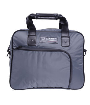 LapTop Bag, free,  grey