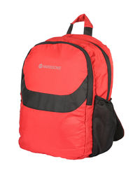 Harissons Float Backpack,  red