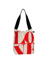 Be For Bag Exclusive Disney Collection Eloise Love Arch Tote Bag for Women, multicolor