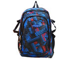 Laptop Backpack DBP-10, blue