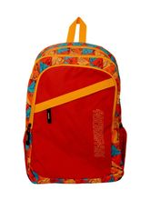 American Tourister Hoola 04 25 L Backpack, red