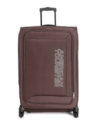 American Tourister Mocha Spinner 66cm Brown Strolley