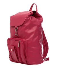 Elysin Exotic Women Backpacks, pink