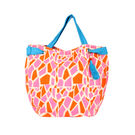 Pick Pocket Giraffe Joli, pink