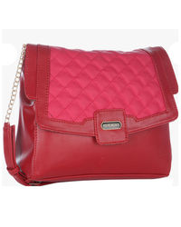 Peperone Sling Bags (2006), red