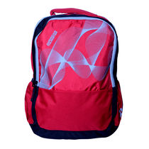 American Tourister Unisex Backpack 2015 Code 07,  red