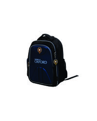 University of Oxford Polyester X-159 School Bags, navy