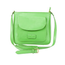 Lomond LM42 Sling Bag For Women, l green