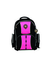 University of Oxford Polyester X-131 School Bags, magenta