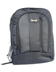 Black Laptop Bagpack