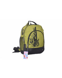 Believe La Guitare Backpack, multicolor