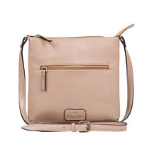 Lomond LM49 Sling Bag For Women, mocca