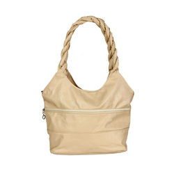 Igypsy Trends03 Pu Handbags For Women, beige