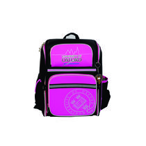 University of Oxford Polyester X-130 School Bags, magenta