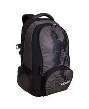 Wildcraft Blaze Grey Unisex Laptop Backpacks, grey