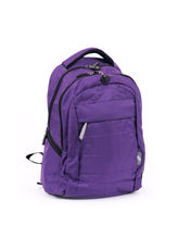 American Tourister Laptop Backpack - 64X (0) 19 003, purple