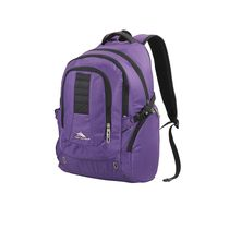 High Sierra Incline Laptop Backpack, multicolor