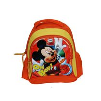 Mickey Black & Red Bag 12 Inch