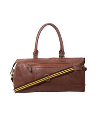 Lomond LM90 Travel Bag For Men,  brown
