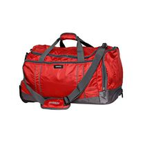 American Tourister Duffle Bag 20 inches,  rust