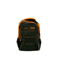 University Of Oxford Backpack, multicolor