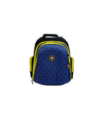 University Of Oxford Casual BackPack X-153, navy