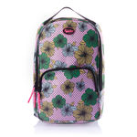 Be For Bag Floro pink Jamie Backpack, multicolor