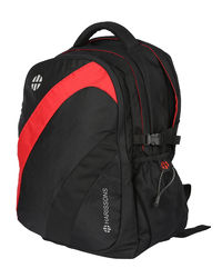 Harissons Pinnacle Backpack,  red