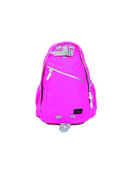 University Of Oxford Casual BackPack X-047,  pink