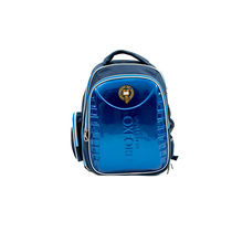 University Of Oxford Healthy School Bag,  blue