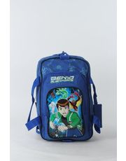 Back To School Ben 10 Alien Force School Bags