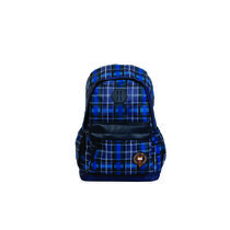 University of Oxford Casual Polyester X-146 School Bags, blue