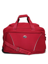 American Tourister Vision Y65009357 2 Wheel Trolley 57 Cm, red