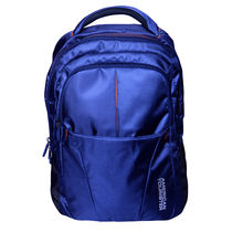 American Tourister Citi Unisex Backpack Pro2015- Ct03,  blue
