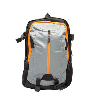 Backpack,  orange