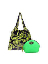 Be For Bag Exclusive Set Of Chlaus Tote & Pixie Pouch, multicolor