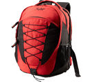 Skybags Note Laptop Backpack 01 (Red)