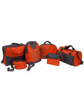 Craftswell Travel Bag Combo - Set Of 6